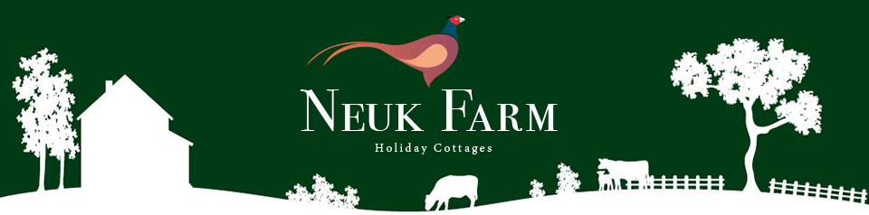Neuk Farm Holiday Cottages